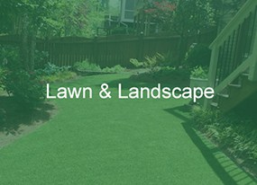 Artificial Turf Products for your Lawn & Landscape