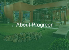 About ProGreen Artificial Turf Products