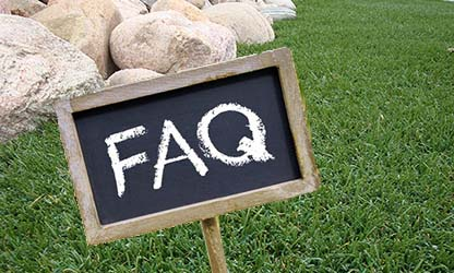 Artificial Turf FAQs