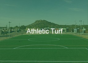 Artificial Turf Athletic Field Products