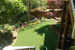 Artificial Grass and Water Conservation