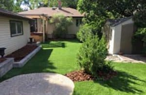 Is Your Natural Grass Turning Brown