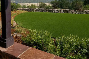 The Advantage of Installing Artificial Grass