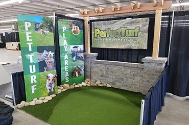 Perfect Turf will be an Exhibitor at the Denver Home Show 2019