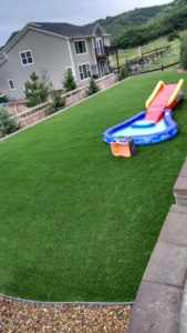 Artificial-Turf-Lawn-Castle-Rock