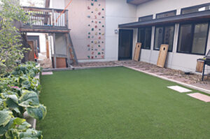 Not All Artificial Grass is the Same, there is Low Grade and Sometimes Lead